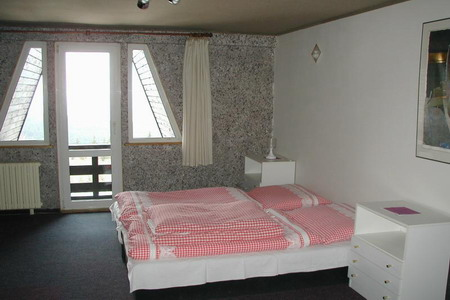 Penziony Šumava ubytování - Penzion nad Železnou Rudou - pokoj